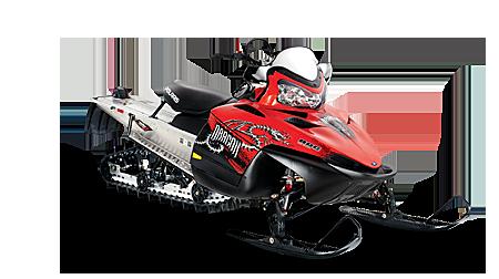 800 Dragon RMK 155