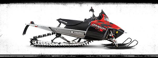 800 Dragon RMK 163