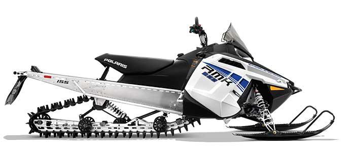 600 RMK 155