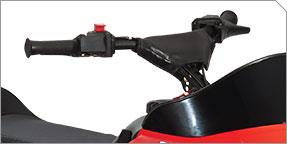 Adjustable Throttle