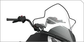 Handlebar & Steering Post Angle