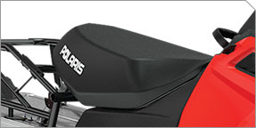 INDY® PRO-RIDE™ Seat