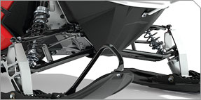 PRO-RIDE™ RMK® Front Suspension