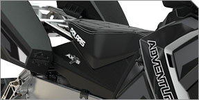 AXYS® Performance Seat