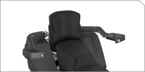 Accessoires pour siège passager