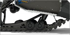 """Walker Evans® 2.0"""" Body Front Track Shock"""