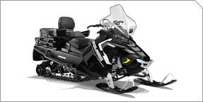 Contrôle AXYS® Rider-Balanced™