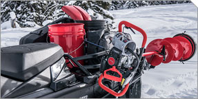 Polaris® TITAN™ Cargo Accessories