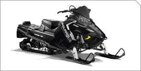 AXYS® Rider-Balanced™ Control