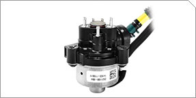 Electronic Oil Pump