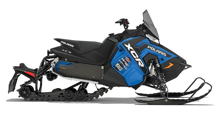 2018 polaris 800 rush xcr snowmobile rh polaris com Polaris Snowmobile Wiring Diagrams 2004 Polaris Sportsman 400 Wiring Diagram