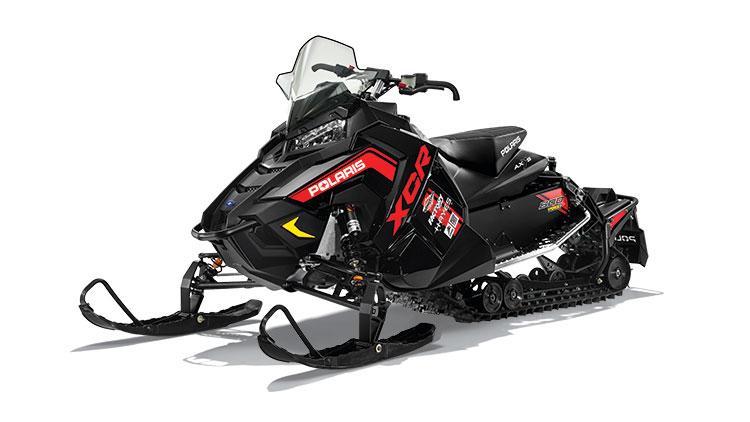 2018 Polaris 800 Switchback Xcr Snowmobile