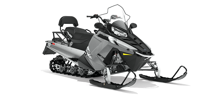 550 INDY® LXT 144 Vogue Silverimage