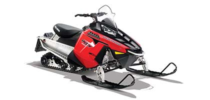 2014 Best of the Best: Best Sport-Trail Polaris® 600 INDY® SP