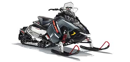 Gagnant de Crossover Shootout : Polaris 600 Switchback PRO-S