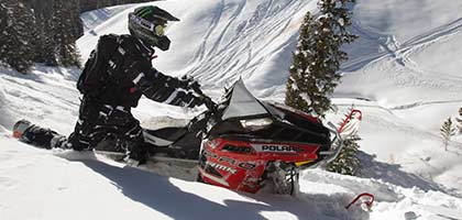 Best New Mountain Sled
