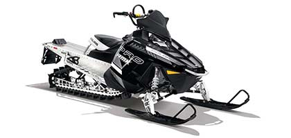 2016 Top 10 Snowmobiles - Best Mountain Sled - 800 PRO-RMK 155