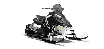 Snow Goer's 2017 Top 10 Snowmobiles