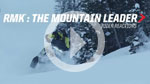 RMK, The Mountain Leader: Rider Reactions
