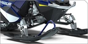 PRO-RIDE™ RMK® Front Suspension