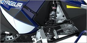 RydeFX® MPV Shocks