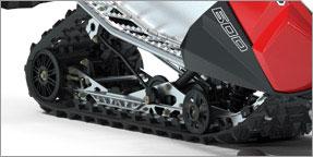 ALL-NEW PRO-CC Rear Suspension