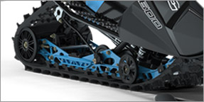 ALL-NEW PRO-CC Rear Suspension
