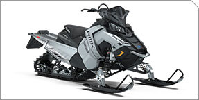 Rider-Balanced AXYS® Chassis