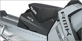 "Standard AXYS 144"" Underseat Bag"