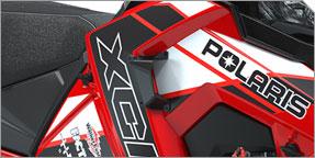 Système de freinage Polaris Race Technology