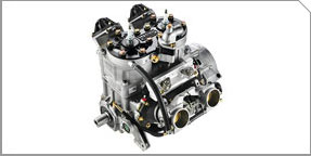 600 Cleanfire® Engine