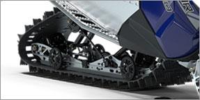 IGX 144 Rear Suspension
