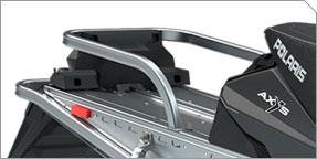 Integrated Storage & Cargo Rack