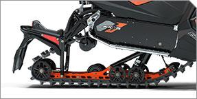 PRO-XC™ Rear Suspension
