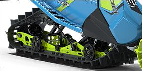 IGX 146 Rear Suspension