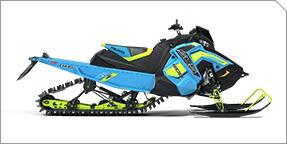 Châssis AXYS® Rider-Balanced