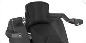 Passenger Seat Accessories