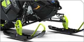 PRO-STEER Skis