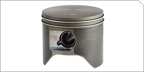 800 Cleanfire® H.O. Engine Piston