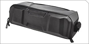 Lock & Ride® Versa Storage Cargo Box and Rack