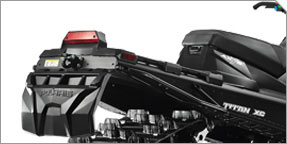 Towing & Carrying Capabilities