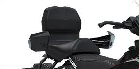 Accessory Passenger Seat
