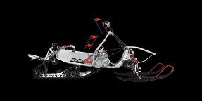 Rider Balanced Positioning