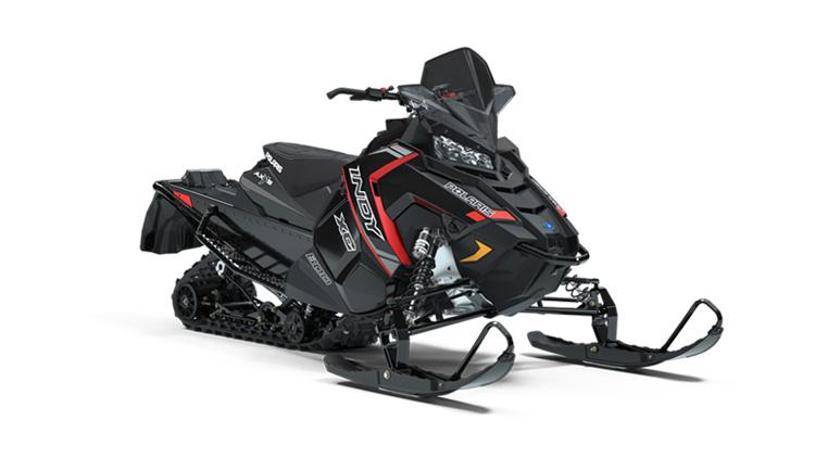 2019 Polaris 800 Indy Xc 129 Select Snowmobile