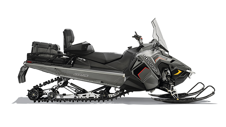 2019 Polaris 800 Titan Adventure 155 Snowmobile