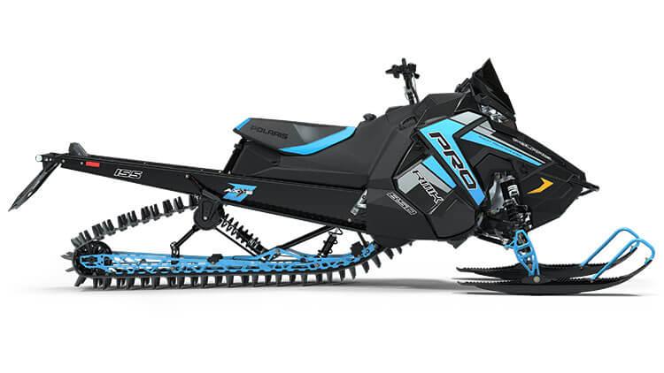 2019 Polaris 850 PRO-RMK 155 Snowmobile
