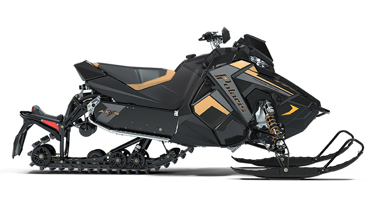 2019 Polaris 850 Rush Pro S Snowmobile