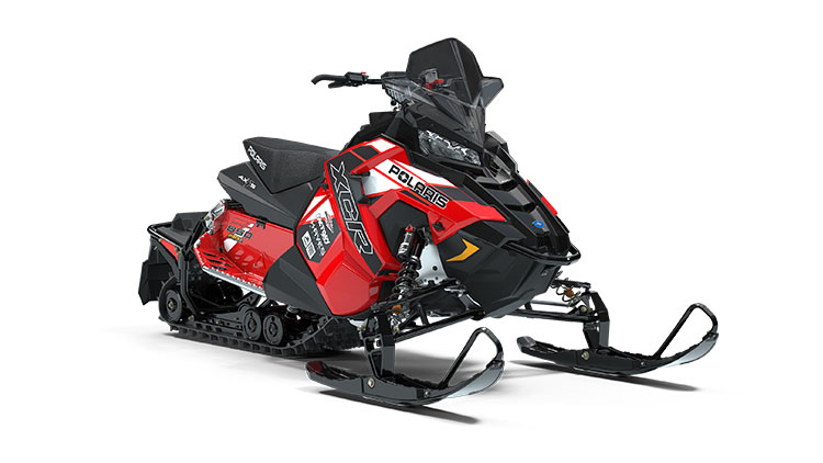 2019 Polaris 850 Rush Xcr Snowmobile