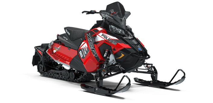 850 Switchback® XCRimage
