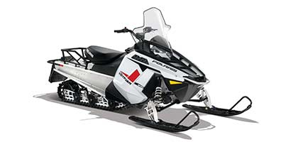 Snow Goer: 2014 Polaris Snowmobiles and Ride Impressions